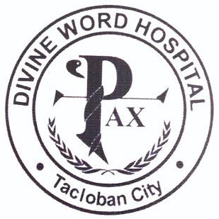 Divine Word Hospital in Tacloban