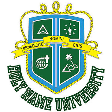 Holy Name University in Tagbilaran