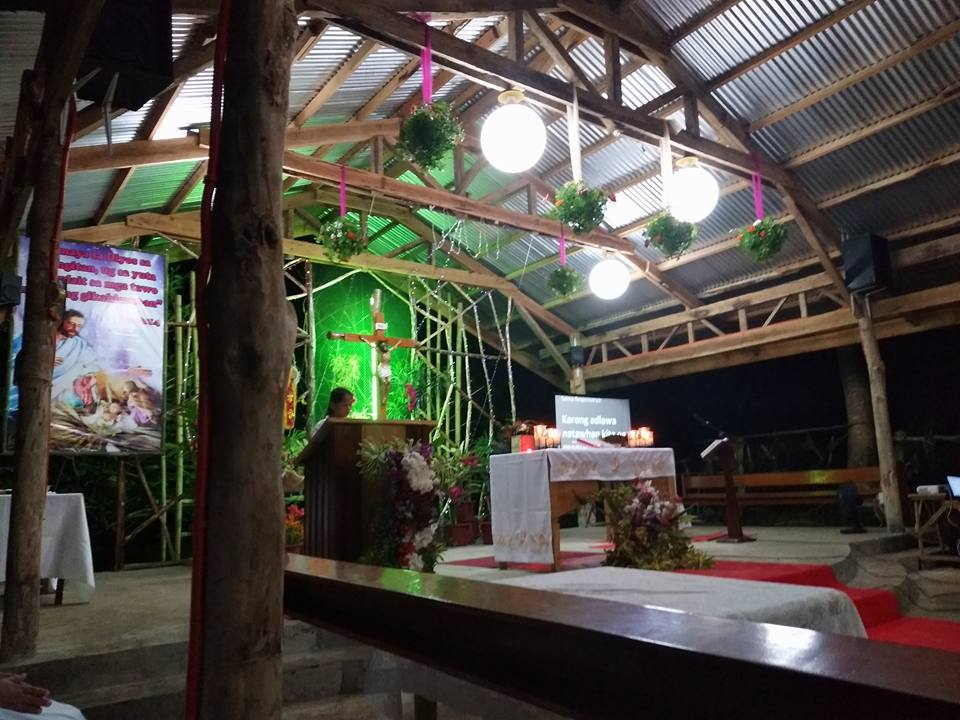 Santa Cruz Parish Talicud 2