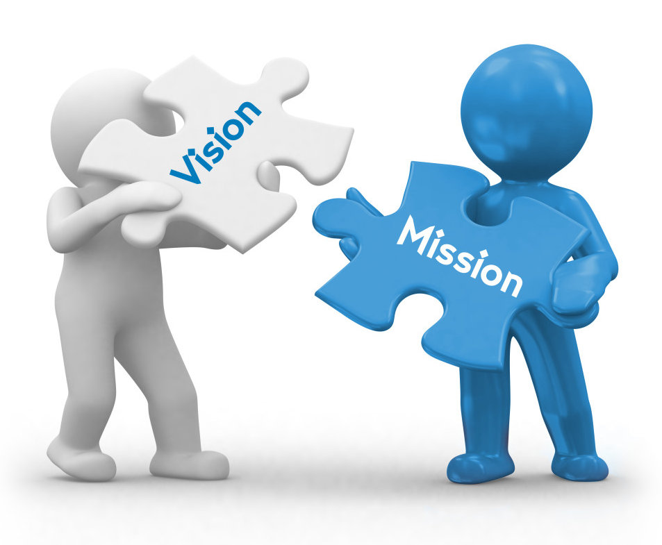 Vision and Misson
